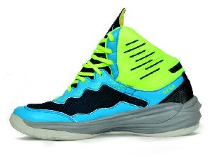 Sega Basketball Shoes 08
