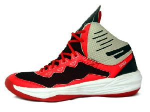 Sega Basketball Shoes