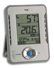 Data Logger Thermo Hygrometer