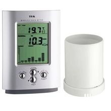 Digital Rain Gauge