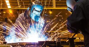 Welding Manpower Service