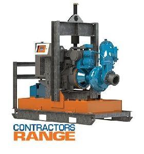 CP150i Contractor Low Head Pumps