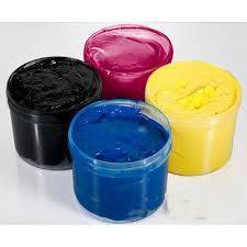 PVC Profile Ink