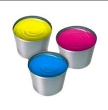 Two Pack Printing Ink