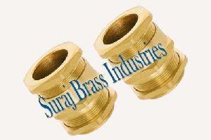 A1A2 Brass Cable Gland
