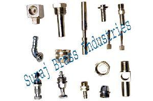 Brass Customized Parts 02