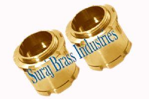 Marine Brass Cable Gland