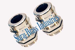 PG Brass Cable Gland