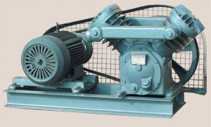 GC 294 V - VT Dry Vacuum Pumps