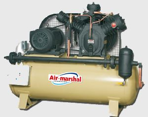GC 65T2 - Multi Stage High Pressure Compressor