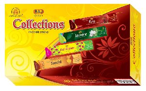 Collections Incense Stick (30 Gram)