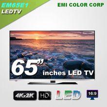 EM-65E1 LED LCD TV