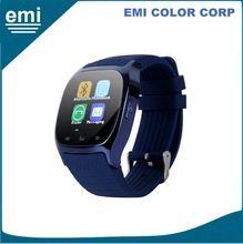 EM-M26 Smart Watch