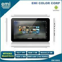 EM1086Q Tablet PC