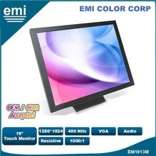 EM1913M Touch Monitor