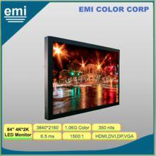 EM840HD4K01 LED LCD Monitor