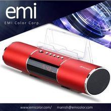 EMBTE19 Bluetooth Speaker