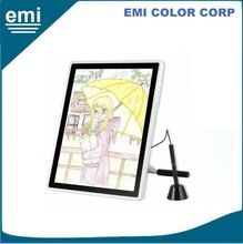 EMM15T01 Touch Monitor