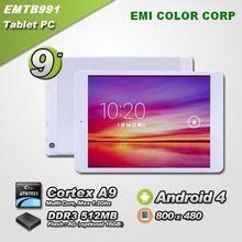 EMTB991 Tablet PC