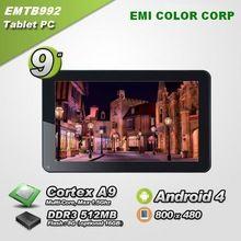 EMTB992 Tablet PC