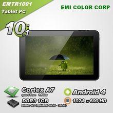EMTR1001 Tablet PC