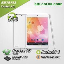 EMTR792 Tablet PC