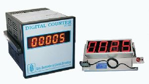 Digital Counter -Totalizer