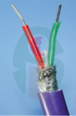 R-Type Extension Cable (EC-R-2C-1.5-PVC,SS,PVC)