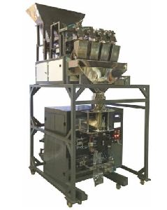 Full Automatic Packing Machine with Collar Bagger