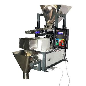 Semi Automatic Packing Machine (Granule)