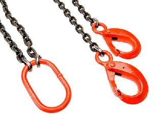 Double Leg Sling Chain