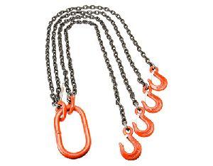 Four Leg Sling Chain
