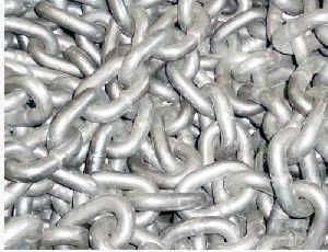 Lashing Chains