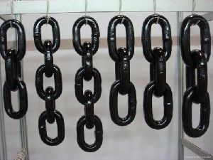 Mild Steel Proof Coil Chain