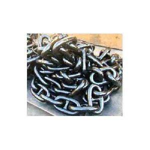 Stud Link Chains