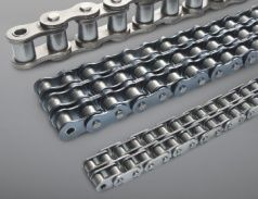 American Standard Roller Chain