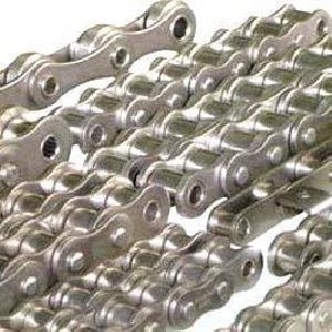 Stainless Steel Roller Chain 01