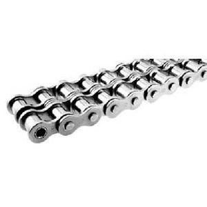 Stainless Steel Roller Chain 02