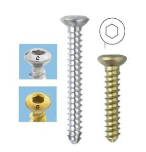 Cortex Screws