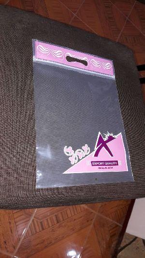 BOPP Zip Lock Bags 03