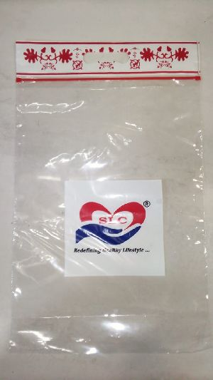 Hosiery & Garments Bopp Bags 03