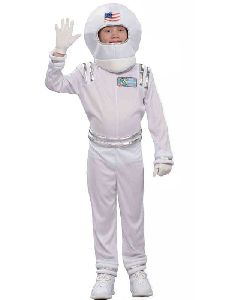 Astronaut Fancy Dress