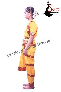 Bharatanatyam Fancy Dress