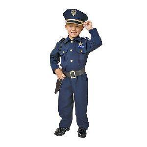 British Officer Fancy Dress