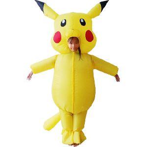Pikachu Fancy Dress