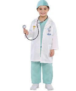 Doctor Fancy Dress