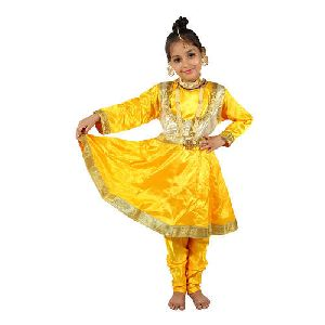 Kathak Fancy Dress