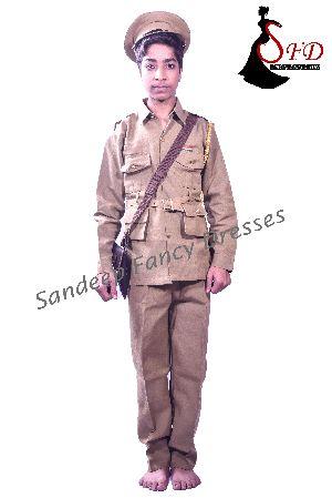 Police Fancy Dress 02