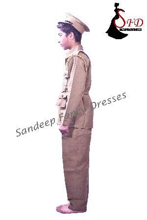 Police Fancy Dress 03