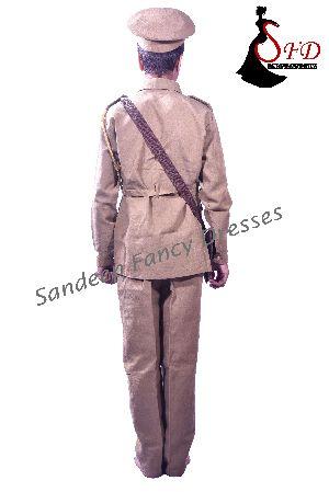 Police Fancy Dress 04